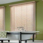 Composite Blinds – The Best Bathroom Window Coverings