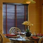 KEEP YOUR WINDOW BLINDS, SHADES and DRAPES LOOKING NEW