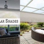 Tips for Installing Outdoor Shades or Exterior Shades