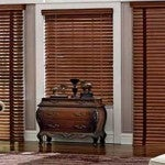 Protect Interiors from the Powerful Sunlight with Blinds, Shades, and Drapes