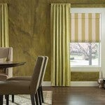 CLASSY AESTHETICS and FUNCTIONALITY – Roman shades