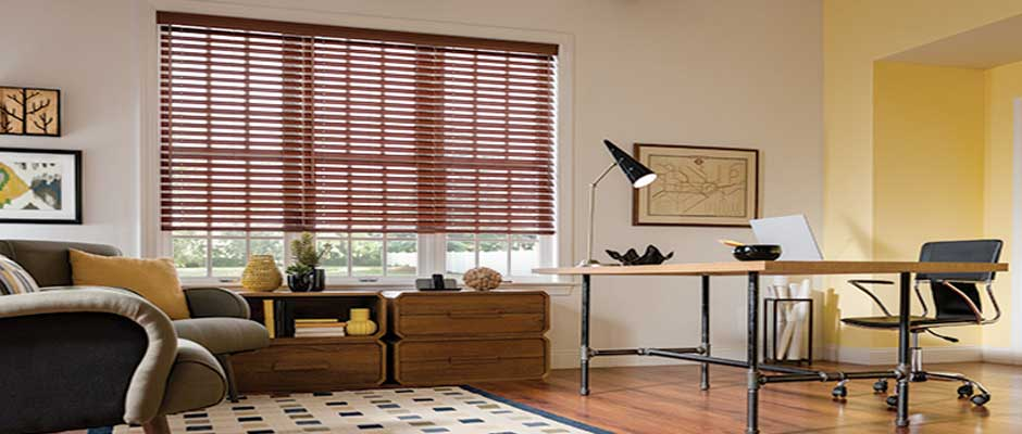 SmartPrivacy-Faux-Wood-Blinds - Zebrablinds.com