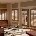 PREPARING for SUMMER STORMS with Wood Shutters