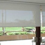 What to Look for in Patio Door Roller Solar Shades