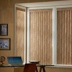 Vertical Blinds for offices and commercial spaces