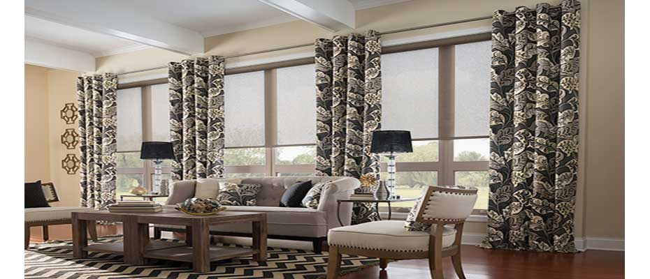 What Are Smart Home Shades And Blinds Zebrablinds