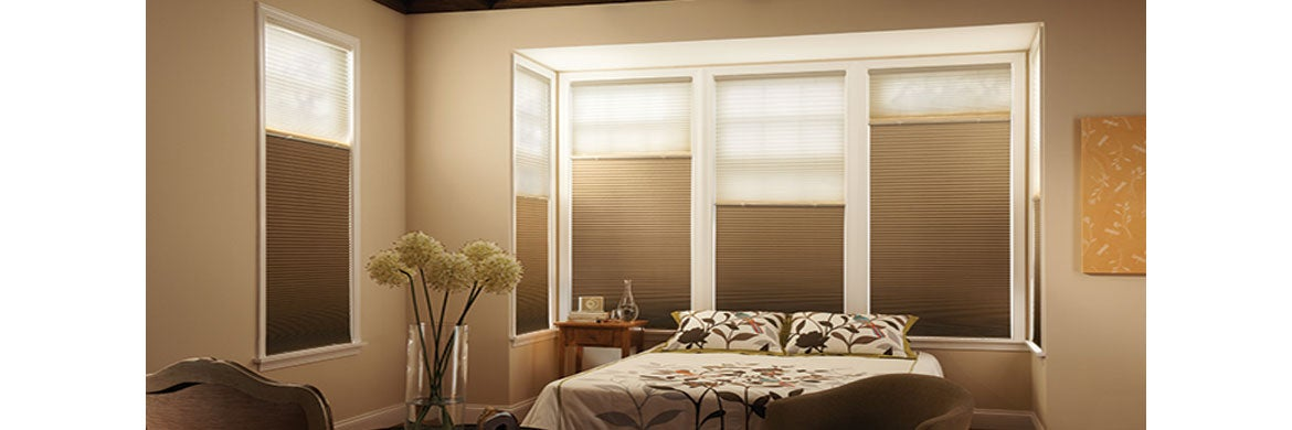Graber S Perfect Vue Cellular Shades