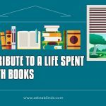 A Tribute to a Life Spent with Books