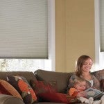 Making Your Home Safe for Your Child – Motorized Cellular Shades
