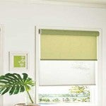 The Best Solutions to Ward off Summer Heat – Dual Roller Window Shades