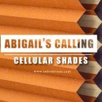 Abigail's Calling – Cellular Shades