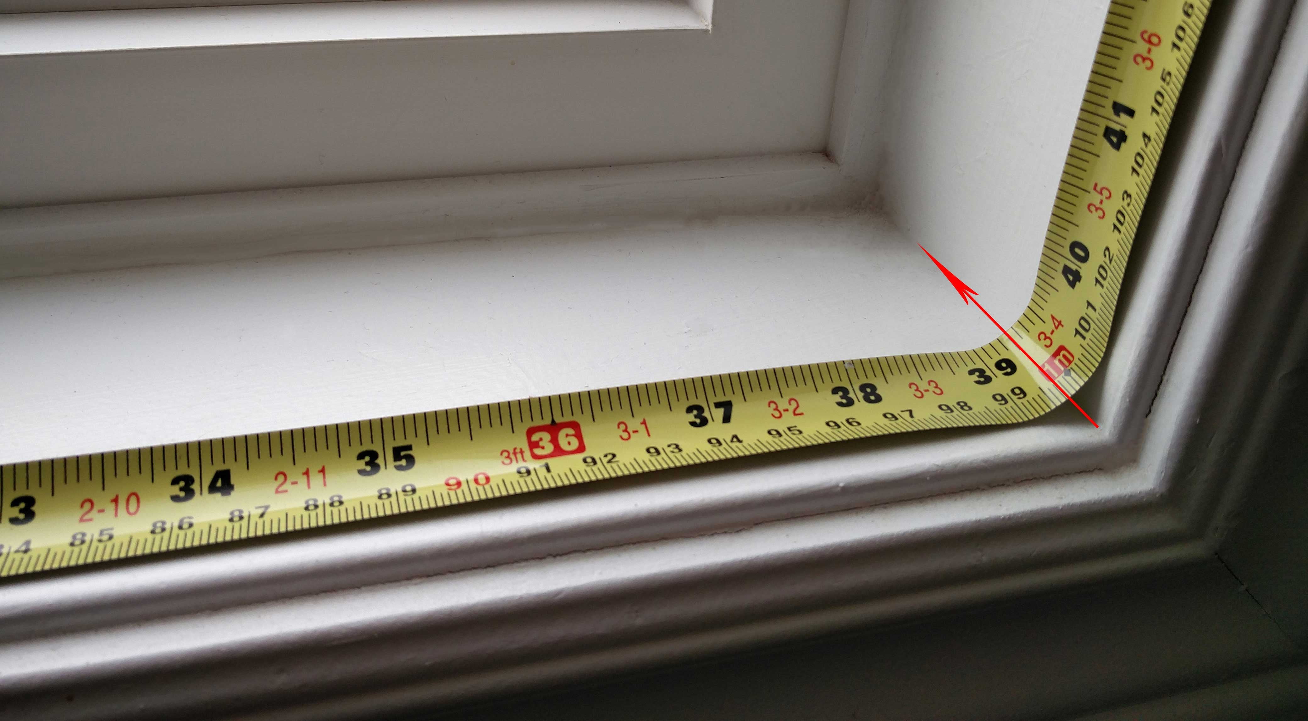 Measuring-mistakes-Inside-mount - ZebraBlinds.com