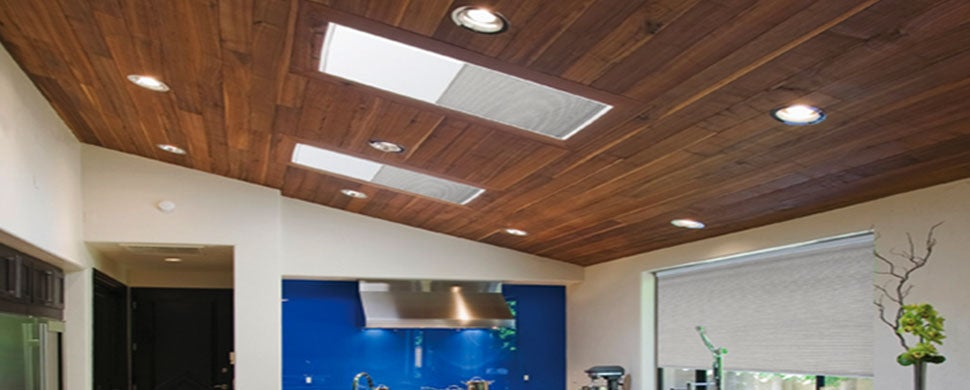 Motorized-Skylights-Shades - ZebraBlinds.com
