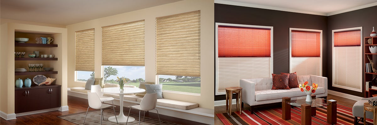 Graver-Pleated-Shades - ZebraBlinds.com