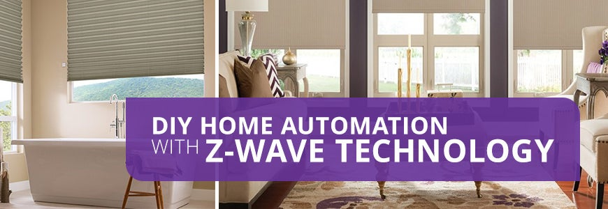 DIY Home Automation with Z-Wave Technology