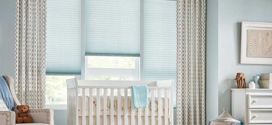 Stylish Window Blinds And Shades - Window Curtains