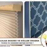 Cellular Shades vs. Roller Shades: What to Choose