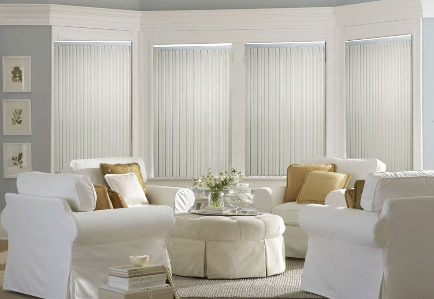 Latest Styles In Window Coverings For Large Windows Zebrablinds