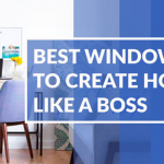 Make Your Office Feel Like Home with Shades for Workspace