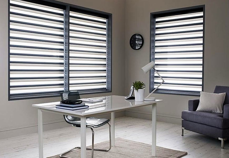 Work-Space-Zebra-Shades - Zebrablinds.com