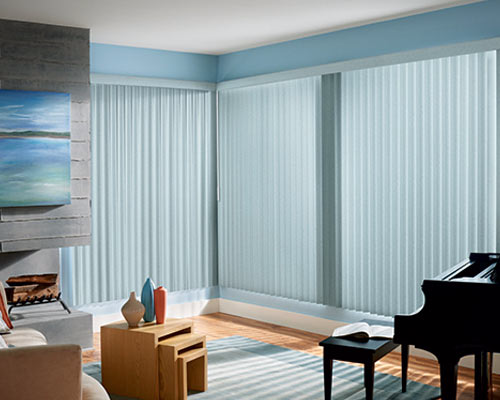 Energy Efficient Window Blinds