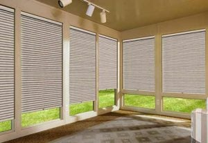 Window Blinds And Shades For Pet Safety Zebrablinds
