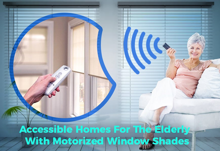 Accessible-Homes-For-The-Elderly-With-Motorized-Window-Shades - Zebrablinds.com