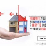 Renovate Your Home with Smart Window Shades