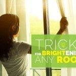 Tricks for Brightening Any Room
