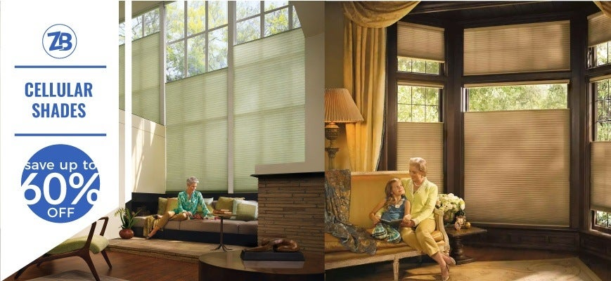 Cellular Shades Noise Reduction