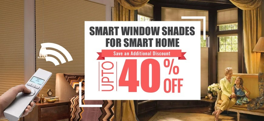 Smart Window Treatments