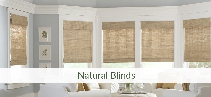 Spring Cleaning Ideas forNatural Blinds