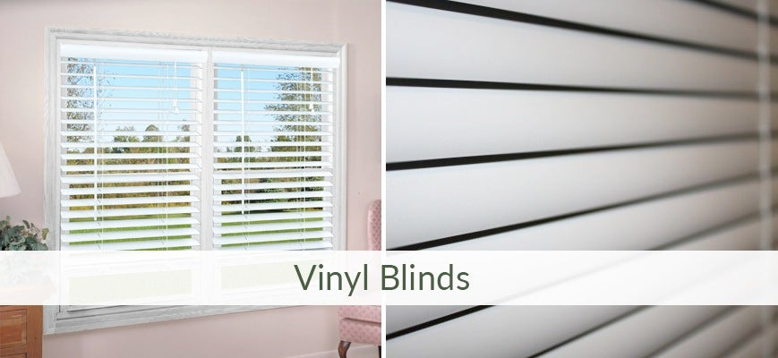 Spring Cleaning Ideas for Vinyl Blinds