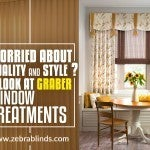 Worried About Quality and Style? A Look at Graber Window Treatments