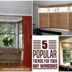 Popular Bay Window Design Ideas and Trends