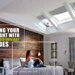 Taming Your Skylight with Motorized Skylight Shades