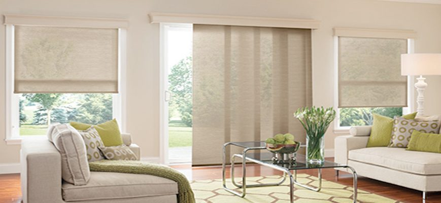 What Are The Best Window Shade Ideas For Large Windows