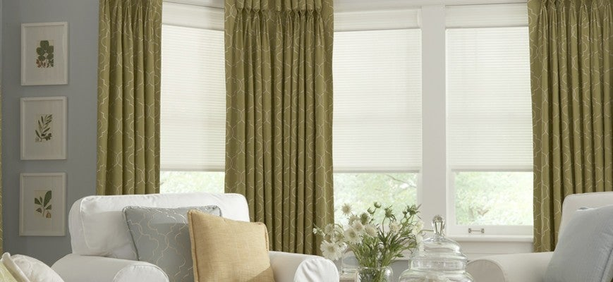 Unique Drapery and Custom Blinds