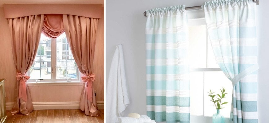Curtains With Ds