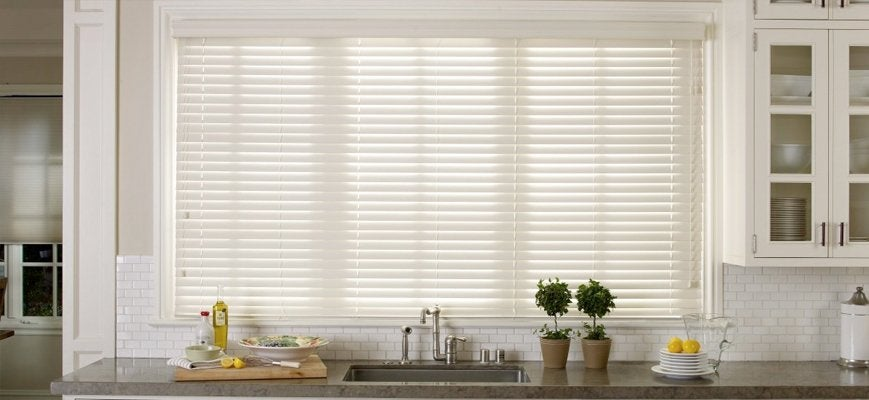 Difference Between Wood And Faux Wood Blinds