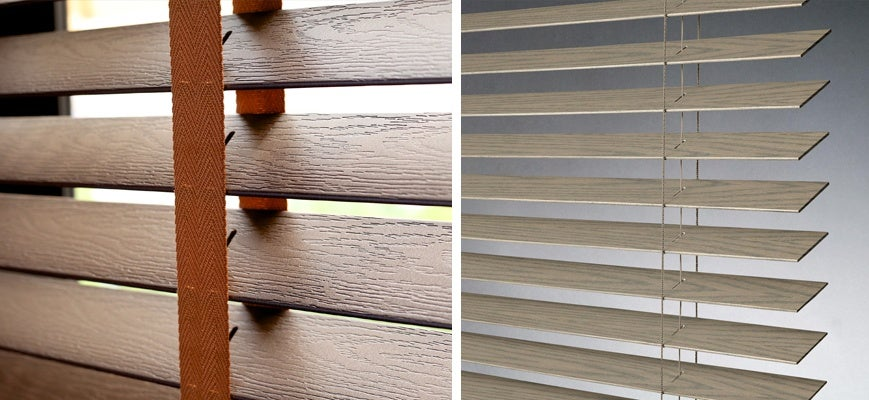 Faux-Wood-Vs-Wood-Blinds