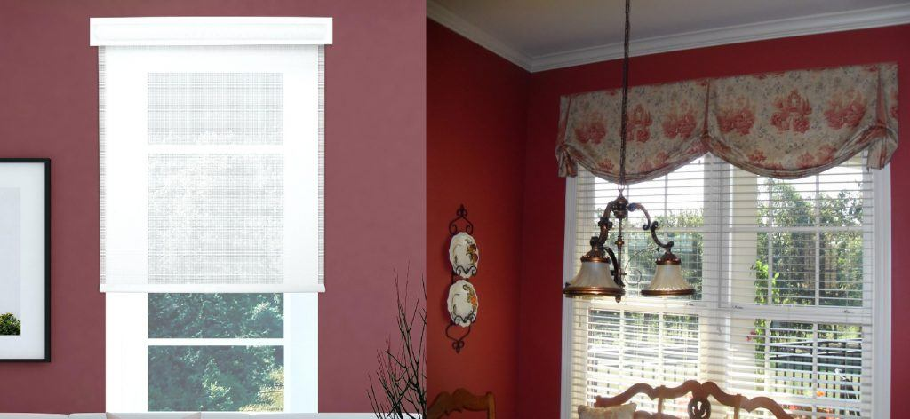 Graber Cornices And Valances