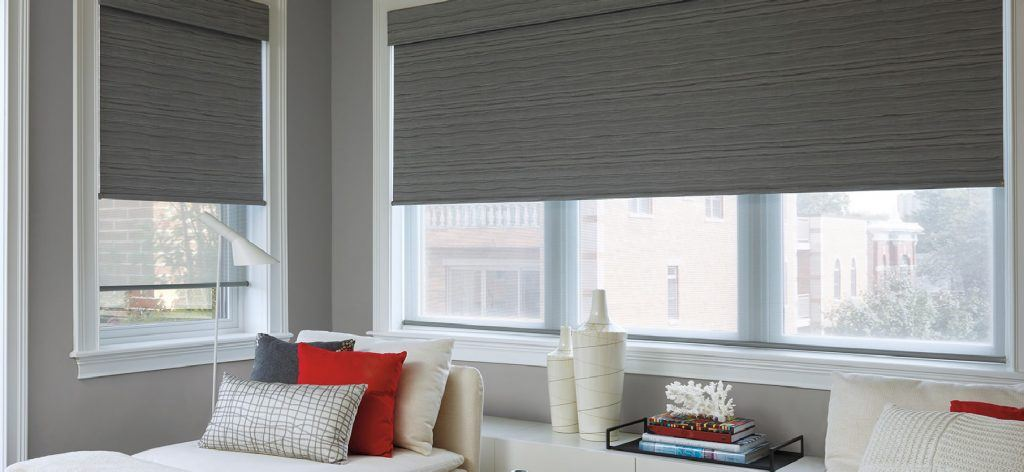 Automate Your Window Blinds
