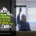 How to Clean Shades and Blinds Without Damaging Them
