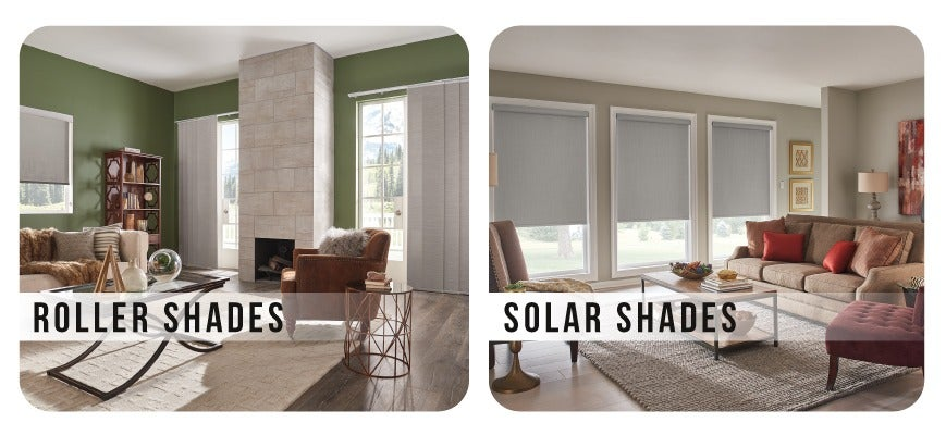 How Do Cordless Roller Blinds Work