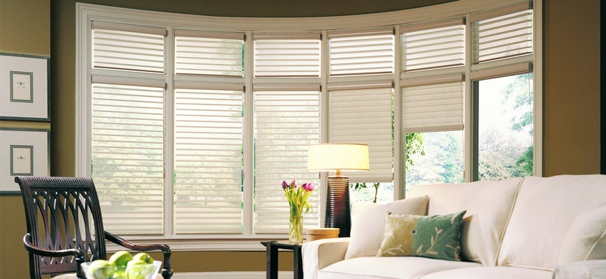 Why You Should Choose Cordless Blinds For Large Window Ideas