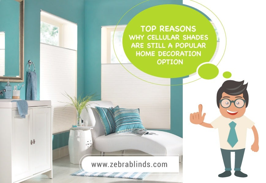 Are Cellular Shades Out Of Style