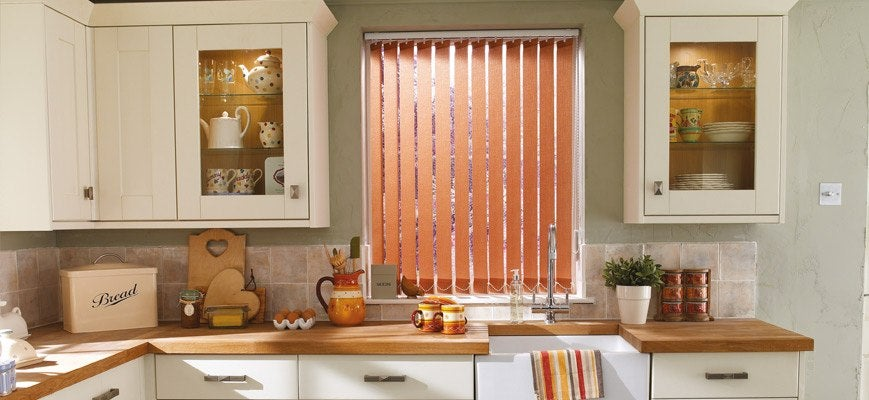 Trends Vertical Blinds