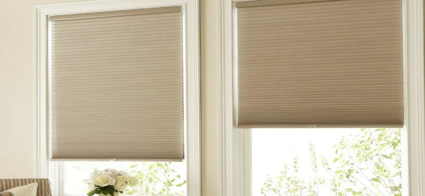 What Are Cordless Blinds