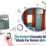 Top Budget Friendly Window Blinds For Homes In Brooklyn